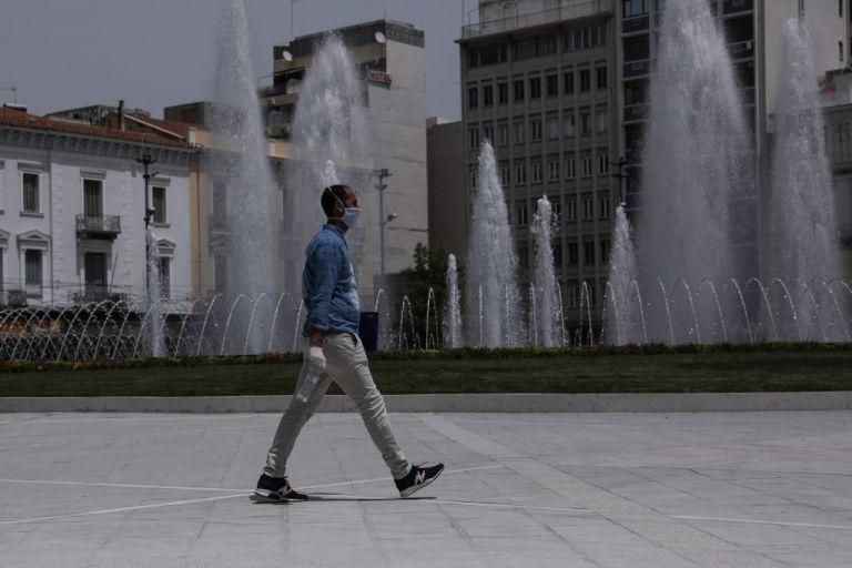 Κορωνοϊός : Αυστηρά μέτρα στην Αττική – Στο «κόκκινο» η ανησυχία | tovima.gr