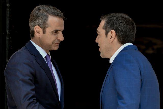 Γιατί δεν χάνει ο Μητσοτάκης και δεν κερδίζει ο Τσίπρας | tovima.gr