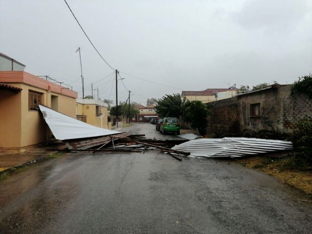 Χαρδαλιάς: Μέχρι το βράδυ θα έχει αποκατασταθεί η ηλεκτροδότηση στη Ζάκυνθο | tovima.gr