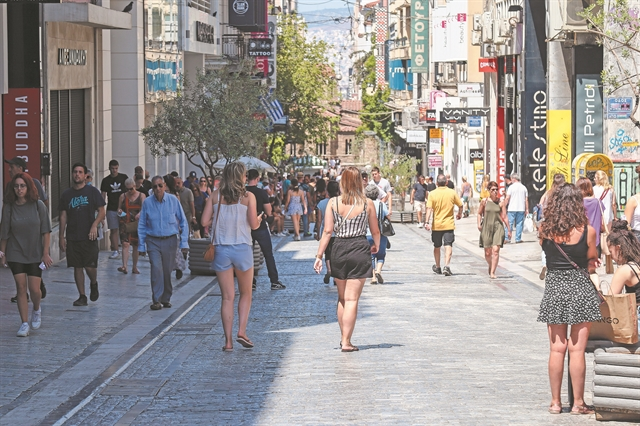 Εφιαλτική πρόβλεψη : Η Αθήνα κινδυνεύει να γίνει Μπέργκαμο | tovima.gr