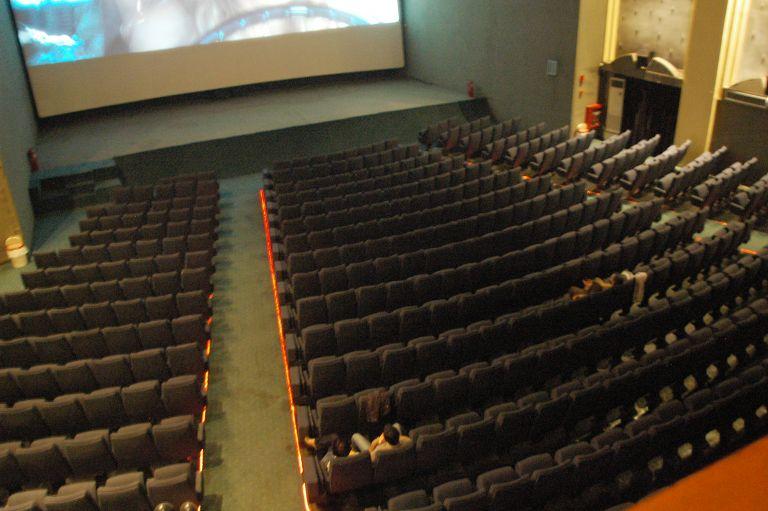Κορωνοϊός: Ετσι θα λειτουργήσουν κινηματογράφοι, μουσεία, συναυλίες | tovima.gr