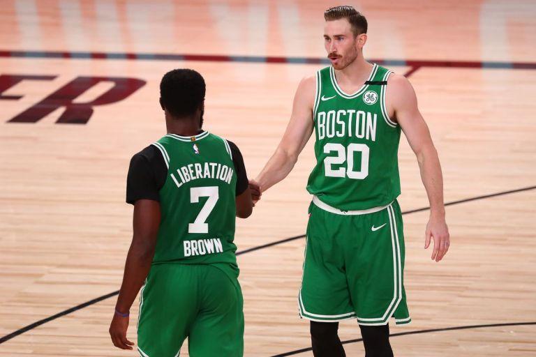 NBA : Ξύπνησαν οι Σέλτικς και «καθάρισαν» τους Χιτ   tovima.gr