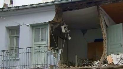 Ιανός: Εικόνες βιβλικής καταστροφής στην Καρδίτσα | tovima.gr