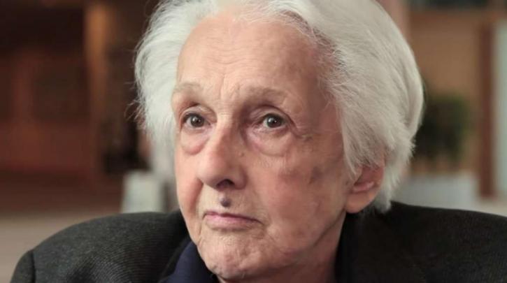 Ροσάνα Ροσάντα: Πέθανε στα 96 της η ιστορική μορφή της ιταλικής αριστεράς   tovima.gr