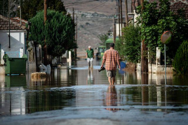 Ιανός : Κόντρα ΣΥΡΙΖΑ – Περιφέρειας Φθιώτιδας για τις ζημιές | tovima.gr