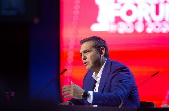 Η αιώρηση του ΣΥΡΙΖΑ μεταξύ αδιαφορίας και απαξίωσης | tovima.gr