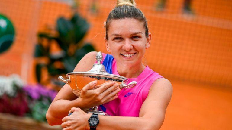 Italian Open: Εγκατέλειψε η Πλίσκοβα, πρωταθλήτρια η Χάλεπ | tovima.gr