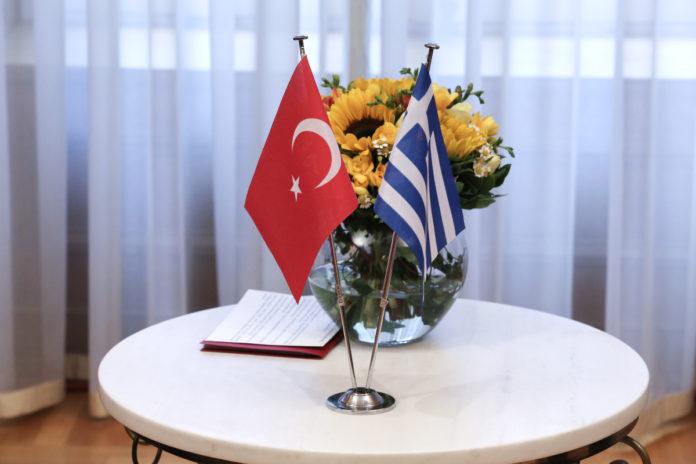 Πέτσας: Προς επανεκκίνηση των διερευνητικών επαφών με Τουρκία | tovima.gr