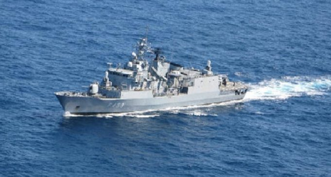 Λιβύη: Κυρώσεις ΕΕ σε τουρκική ναυτιλιακή που μετέφερε όπλα στον Σάρατζ   tovima.gr