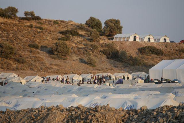 Κορωνοϊός : 243 κρούσματα σε 8 μέρες στο Καρά Τεπέ   tovima.gr