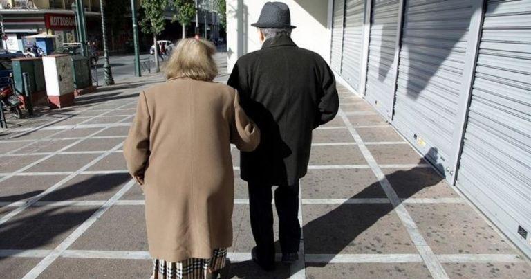 Κορωνοϊός : Πόσο «υπακούουν» στα νέα μέτρα οι ηλικιωμένοι   tovima.gr