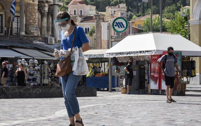 Κορωνοϊός : Φλερτάρει με το lockdown η Αττική – SOS εκπέμπουν τα νοσοκομεία | tovima.gr