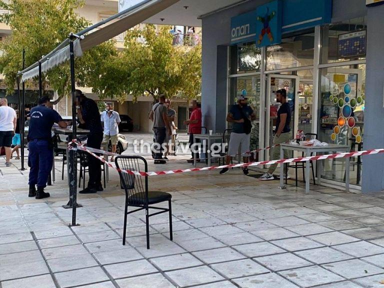 Πυροβολισμοί στη Θεσσαλονίκη – Ένας τραυματίας | tovima.gr