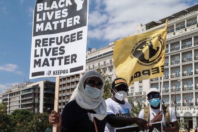 Σάλος με δήλωση καθηγητή: Φταίνε οι μετανάστες για την εξάπλωση του κορωνοϊού | tovima.gr