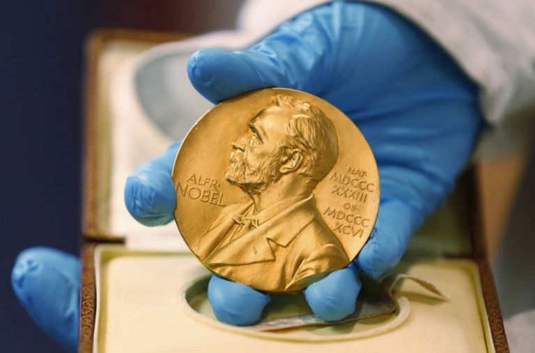 Βραβεία Νόμπελ : Ο κορωνοϊός ακυρώνει για πρώτη φορά από τον Β' Παγκόσμιο Πόλεμο την τελετή απονομής | tovima.gr