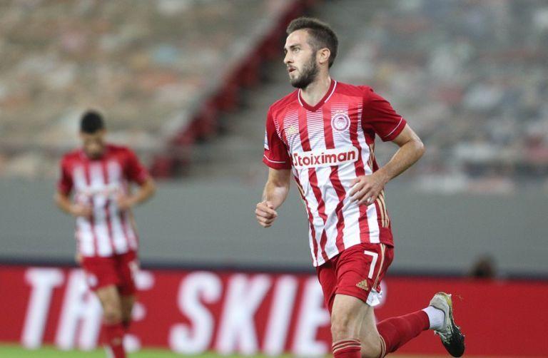 Φορτούνης : «Δεν υπάρχουν φαβορί σε τέτοια ματς» | tovima.gr