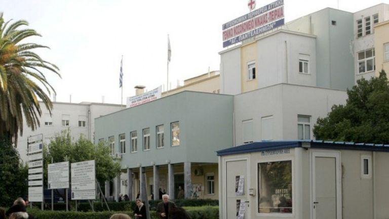Γ. Κ. Νίκαιας: Στα όριά του το νοσοκομείο – Αυξάνονται οι κλίνες για ασθενείς με κορωνοϊό | tovima.gr
