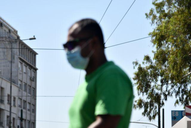 Κοροναϊός : Κρίσιμη η κατάσταση στην Αττική  – Πόσο κοντά είναι το lockdown | tovima.gr