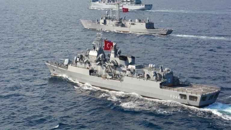 Συνεχίζει να προκαλεί η Άγκυρα : Με νέα NAVTEX ζητά αποστρατιωτικοποίηση της Λήμνου | tovima.gr