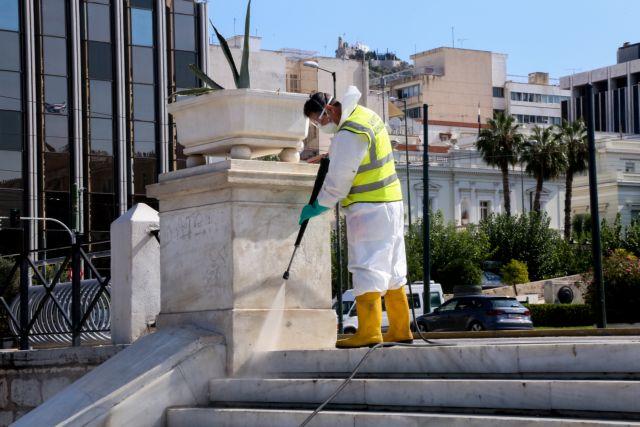 Μαγιορκίνης: Στο τέλος της εβδομάδας θα διαπιστώσουμε την αποτελεσματικότητα των μέτρων στην Αττική | tovima.gr