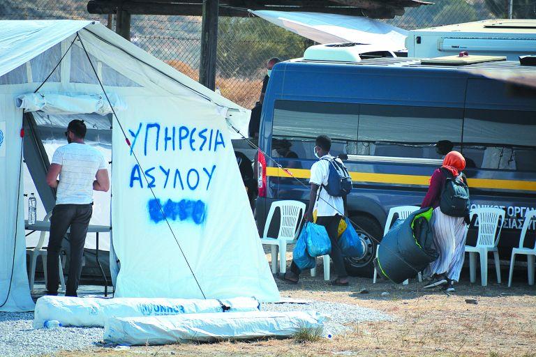 Μεταναστευτικό : Οι παγίδες του «νέου Δουβλίνου» για την Ελλάδα   tovima.gr