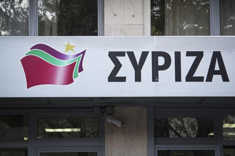ΣΥΡΙΖΑ: Η μεγαλύτερη υπηρεσία Μενδώνη, είναι να παραιτηθεί | tovima.gr