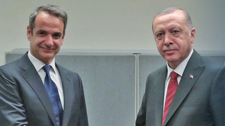 Τουρκία: διπλά μηνύματα πριν την επανεκκκίνηση των διερευνητικών επαφών | tovima.gr