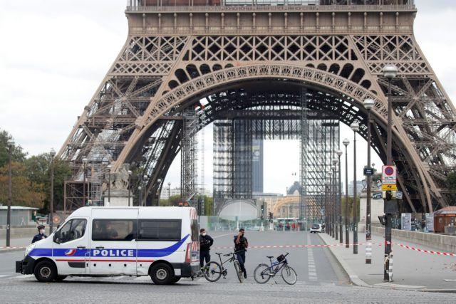 Παρίσι: Στους επισκέπτες και πάλι ο Πύργος του Άιφελ | tovima.gr