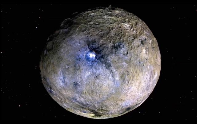 Αστεροειδής, ασυνήθιστα κοντά από τη Γη   tovima.gr
