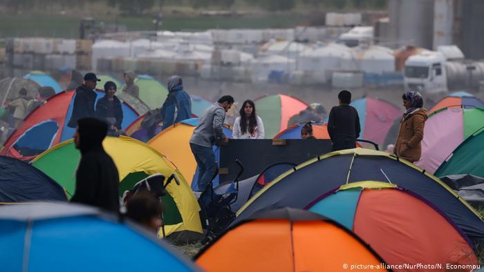 Κομισιόν : Νέα πρόταση για το άσυλο   tovima.gr