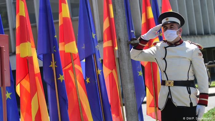 Βουλγαρία: Να μην αναγνωρίσει η ΕΕ μακεδονική γλώσσα | tovima.gr