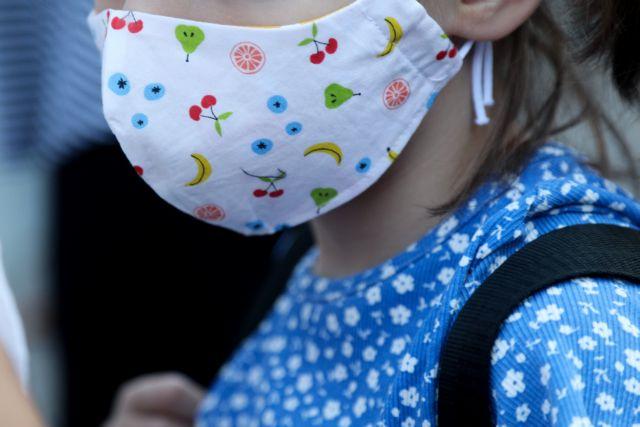 Αφησε τα παιδιά σου ήσυχα! | tovima.gr