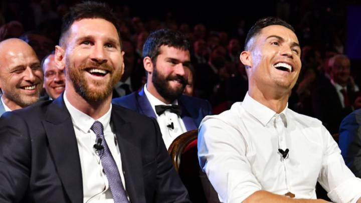 Βραβεία UEFA : Πρώτη φορά από το 2010 Μέσι και Ρονάλντο δεν είναι υποψήφιοι | tovima.gr