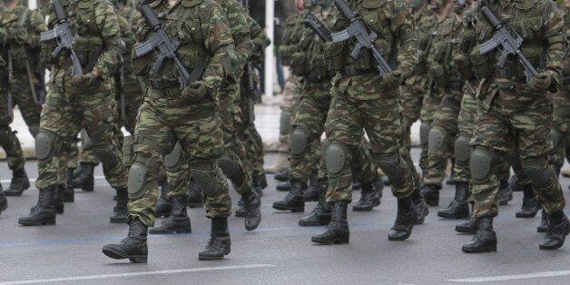 Εγκρίθηκε η νέα δομή των Ενόπλων Δυνάμεων με διακομματική συναίνεση   tovima.gr