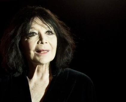 Πέθανε η σπουδαία τραγουδίστρια, Ζιλιέτ Γκρεκό | tovima.gr