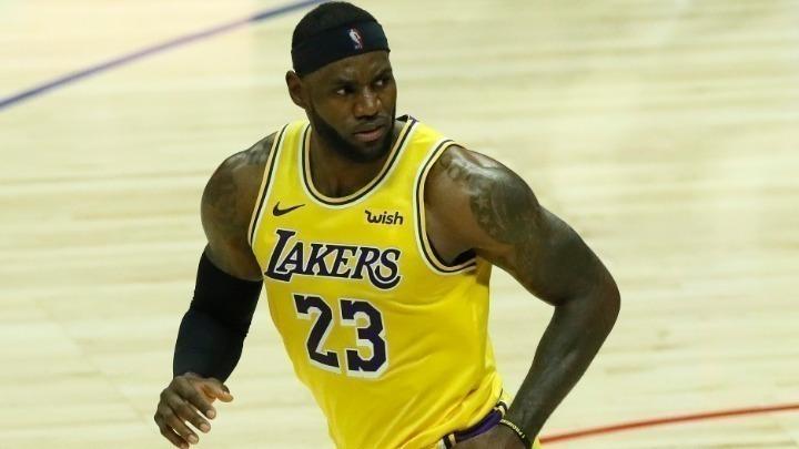 NBA : «Ο Λεμπρόν λειτουργεί ως προπονητής, ως GM, ακόμα και ως ιδιοκτήτης» | tovima.gr
