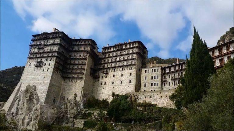 Άγιο Όρος : Σκέψεις για lockdown μετά τα 13 κρούσματα | tovima.gr