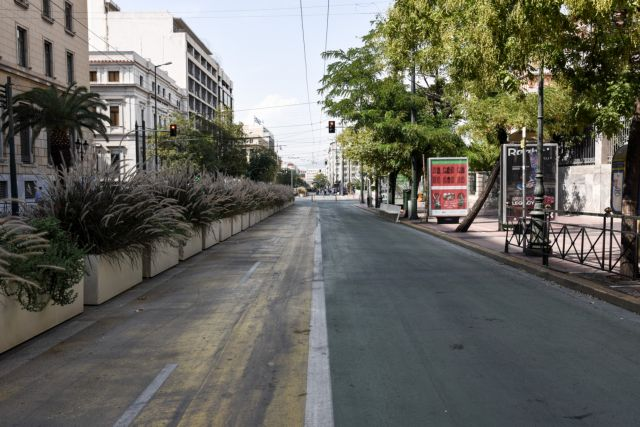Η Αθήνα δεν αντέχει άλλα αποτυχημένα πειράματα | tovima.gr