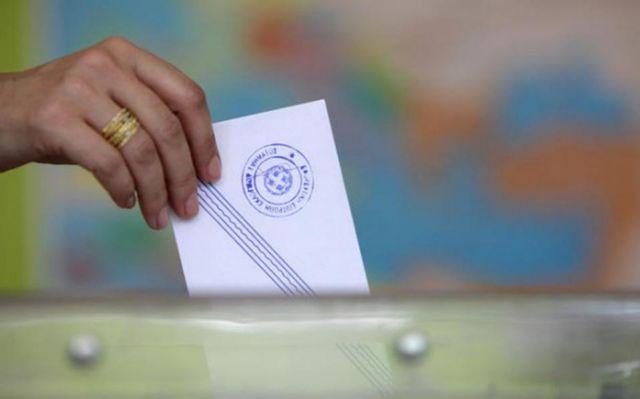 Δημοσκόπηση: Παγιωμένη η διαφορά μεταξύ Νέας Δημοκρατίας και ΣΥΡΙΖΑ | tovima.gr