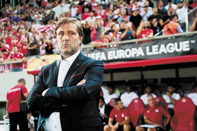 Live streaming: Η ομιλία του Πέδρο Μαρτίνς στις «Μέρες Ποδοσφαίρου» | tovima.gr