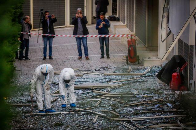 ΟΛΑ : Τα 8 τρομοκρατικά χτυπήματά της   tovima.gr