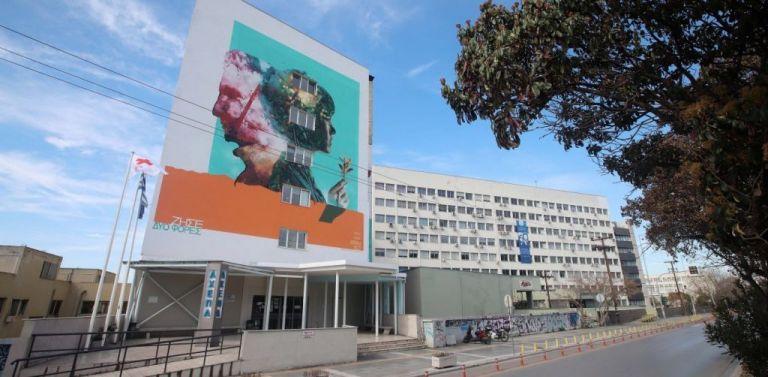 Αποκλειστικές εικόνες του MEGA από το ΑΧΕΠΑ που σοκάρουν   tovima.gr