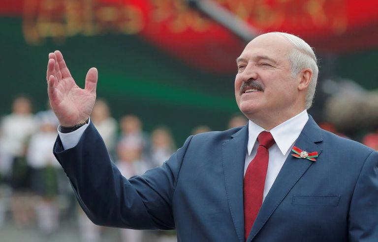 Λευκορωσία: Η ΕΕ δεν αναγνωρίζει τον Λουκασένκο ως πρόεδρο   tovima.gr