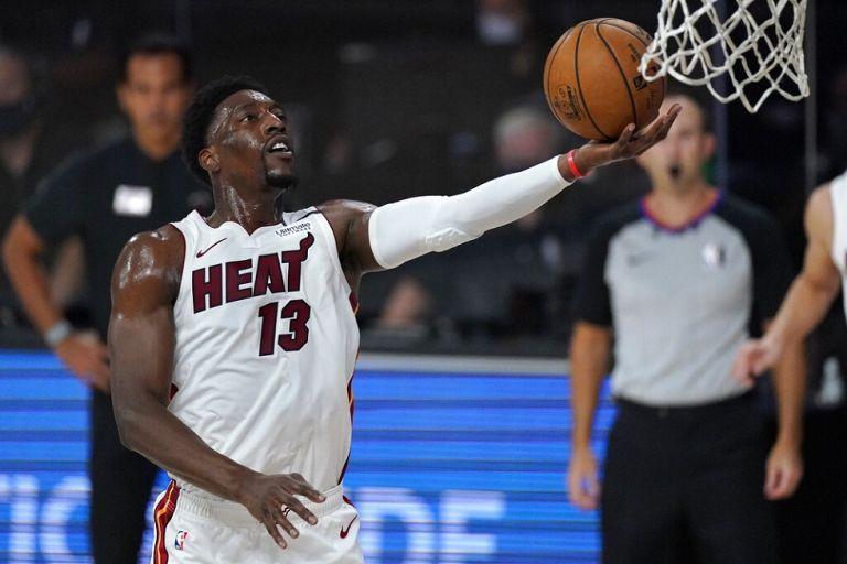 NBA : Με κάρφωμα του Αντεμπάγιο στην κορυφή το Top 5 | tovima.gr