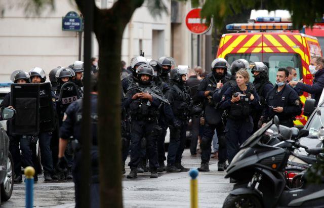 Άλλες πέντε συλλήψεις για την αιματηρή επίθεση στα παλιά γραφεία του Charlie Hebdo | tovima.gr