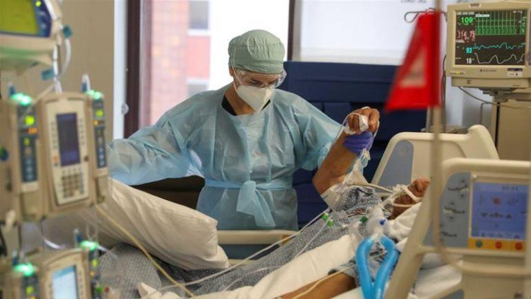 ΠΟΥ : Ακόμη και 2 εκατ. οι νεκροί μέχρι την ανακάλυψη του εμβολίου του κορωνοϊού   tovima.gr