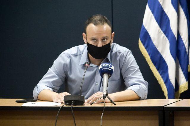 Κορωνοϊός : «Καμπανάκι» Μαγιορκίνη για την Αττική – 163 κρούσματα σήμερα | tovima.gr