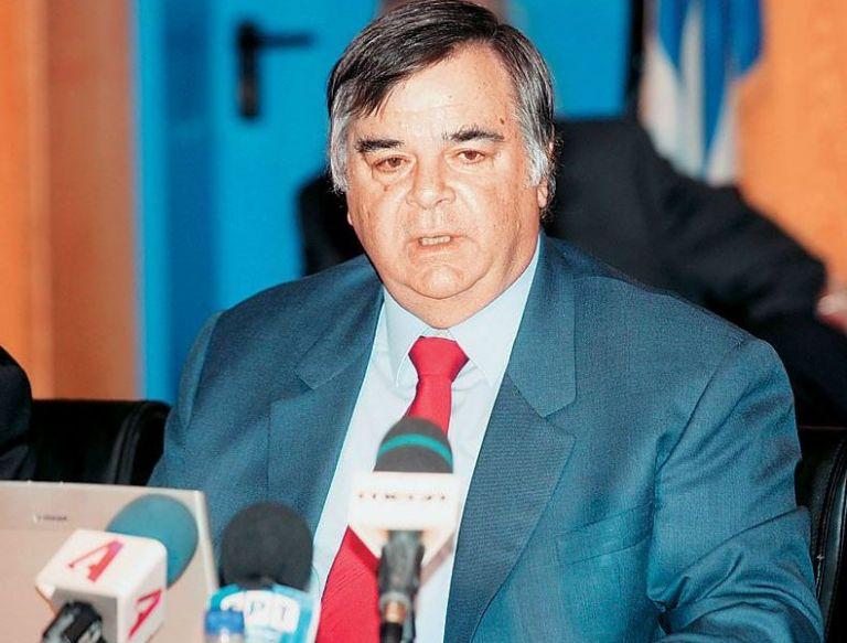 Πέθανε ο πρώην πρύτανης του ΕΜΠ Σίμος Σιμόπουλος | tovima.gr