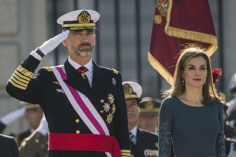 Ηρθε το τέλος της μοναρχίας; | tovima.gr