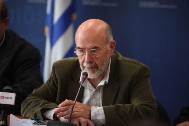 Λιάκος: Δεν θα πειθαρχήσουμε οι 65άρηδες | tovima.gr